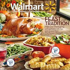 walmart thanksgiving 2015 ad