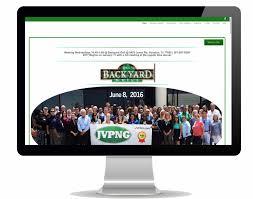 The Backyard Grill Houston by Sample Work Cyberfix Online