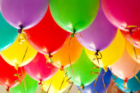 party balloons party balloons jigsaw puzzle in puzzle of the day puzzles on