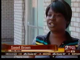 Meme Generator Sweet Brown - sweet brown ain t nobody got time for that know your meme