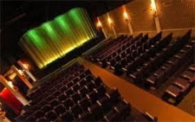 Summer Garden Theatre - bowen cinemas cinemas for the whitsundays