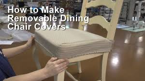 Diy Dining Room Chair Covers Kitchen Chair Seat Covers Diy Dining Room Chair Seat Covers Build