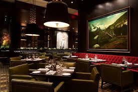 Steak House Interior Design Boti Interiors Designs Relaunch Of Calgary U0027s Hy U0027s Steakhouse