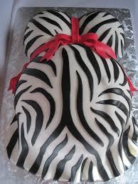 zebra baby shower photo baby shower niña zebra pin image