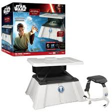 Star Wars Computer Desk Star Wars Force Trainer 2 Hologram Experience Uncle Milton