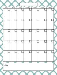 best 25 printable calendar pages ideas on pinterest printable
