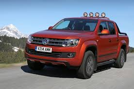 volkswagen jeep 2014 volkswagen amarok canyon review
