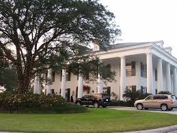 louisiana governor u0027s mansion wikipedia