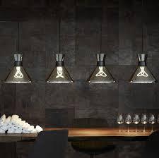 le suspension cuisine 25 best ideas about luminaire contemporain on lustre