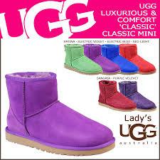 s ugg mini boots allsports rakuten global market 6 color ugg ugg s