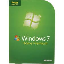 Home Design For Windows 7 by Microsoft Windows 7 Home Premium 32 Or 64 Bit Gfc 00020 B U0026h