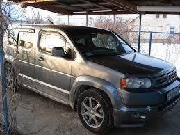 honda crossroad хонда кроссроад ремонт и обслуживание дополнения к автомобильным