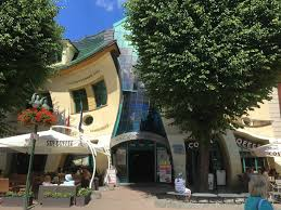 Crooked House The Crooked House Sopot