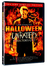 halloween unrated director u0027s cut single disc the weinstein