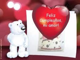 imagenes de feliz cumpleaños amor animadas tarjeta animada de cumpleaños youtube