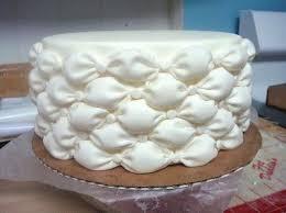 wedding cake tutorial billowing tutorial wedding cakes juxtapost