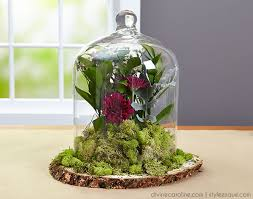 diy wedding centerpieces diy wedding centerpieces floral cloche more