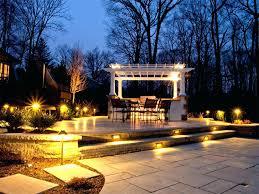 brightest solar outdoor landscape lighting design ideas best