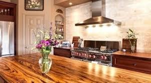 Kitchen Island Tops Design Works Wine Barrel Wood Kitchen Island Ideas