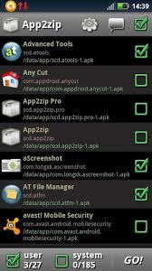unzip pro apk app2zip pro apk 1 06 free productivity apk