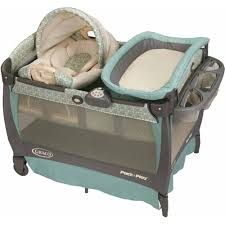 Graco Pack And Play With Changing Table Graco Pack N Play Newborn Napper With Soothe Surround Technology