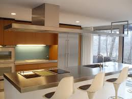 Kitchen Island Range Hoods by Stainless Steel Range Hoods Chevron Tile Kitchen Backsplash Under