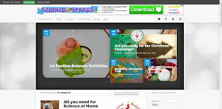 learning never stops 50 websites that help make learning science fun