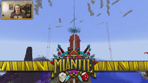 captainsparklez house in mianite minecraft mianite revenge on sparklez s2 e32 youtube