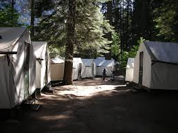 Tent Cabin by Hantavirus Investigation At Yosemite Continues State Of Health