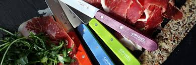 box of 4 knives n 112 sweet pop colours opinel com