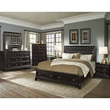 Perfect Quilted Headboard Bedroom Sets  About Remodel Tufted - Tufted headboard bedroom sets