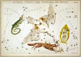 Star Maps Lyra Wikipedia