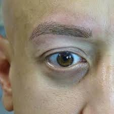 eyebrow feather tattoo uk permanent make up glasgow million dollar brows permanent make up