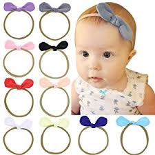 baby hairbands mookiraer hair accessories lovely baby headbands