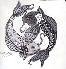 65 traditional japanese koi fish meaning designs