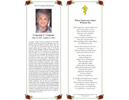 memorial bookmarks memorial bookmarks honoring your loved one the grief toolbox