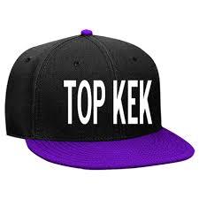Meme Snapback - meme hat snapback flat bill hat 125 978 custom heat pressed