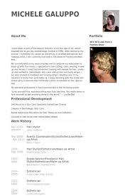 Fashion Stylist Resume Template 100 Creative Hair Stylist Resume College Lab Report