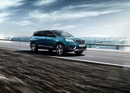 peugeot 3008 2017 2017 peugeot 5008 color trims auto suv 2018