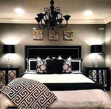 Black And White Bedroom Gold Black And White Bedroom Ideas Luxurious Black And Gold