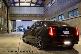 wheels for cadillac ats cadillac ats on cw 12 matte black machined concav flickr