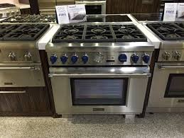 Thermador Cooktop With Griddle Thermador 36