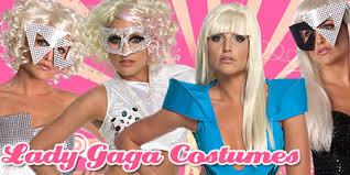 Soda Halloween Costumes Lady Gaga Halloween Costumes Music Video Soda
