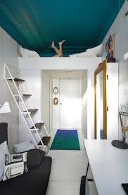 small beds 16 loft beds to make your small space feel bigger brit co