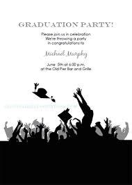 printable graduation party invitations badbrya com