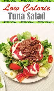 simple low calorie tuna salad better baking biblebetter baking bible