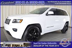 jeep altitude for sale used 2015 jeep grand altitude at certified beemer