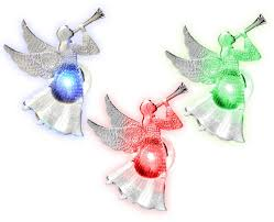 Christmas Angel Window Decorations by Angel Lighted Window Decorations Christmas Wikii
