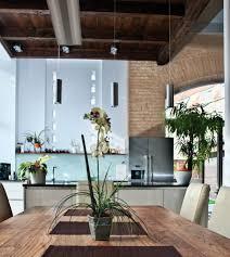 Interieur Mit Rustikalen Akzenten Loft Design Bilder Es Muss Nicht Gleich Ein Loft Sein Ais Online De