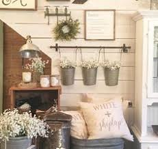 Living Room Wall Decorations by 50 Shabby Chic Farmhouse Living Room Decor Ideas Shabby Chic